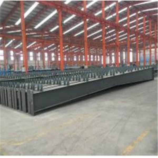 Professional Steel Warehouse Building (CH-102) Agricultural Steel Structure building #1 image