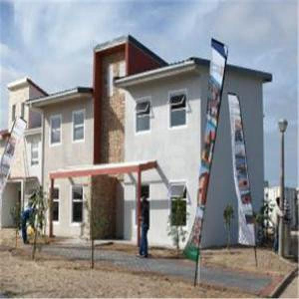 Light Steel Prefabricated Villa Plm-30 Light steel villa #1 image