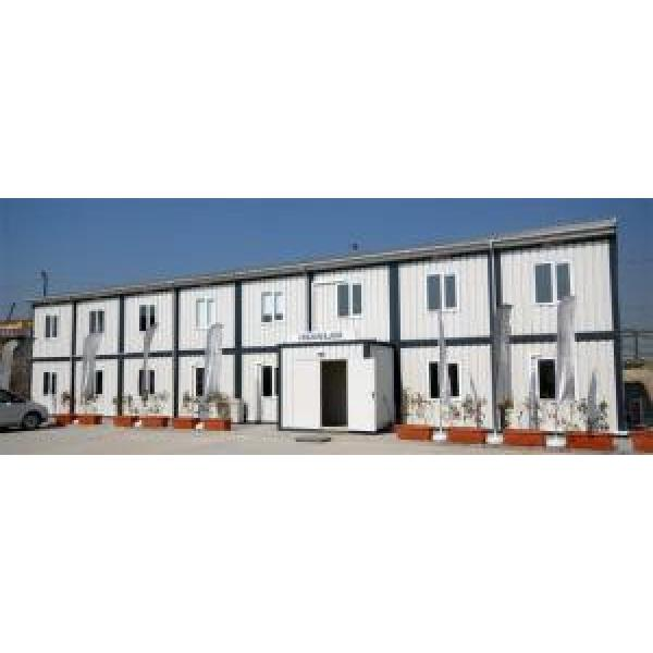 Completed Combined Mobile Modular Homes For Labors Dormitory #2 image