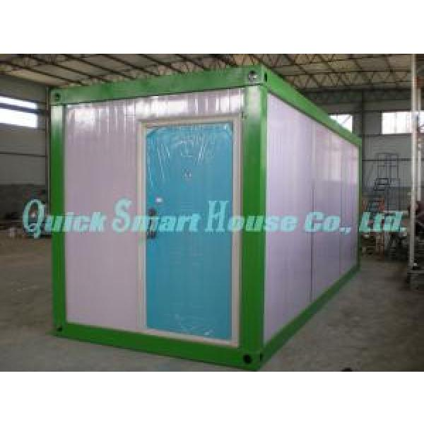 Affordable Mobile Modular Home , Low Cost Portable Storage Units #1 image