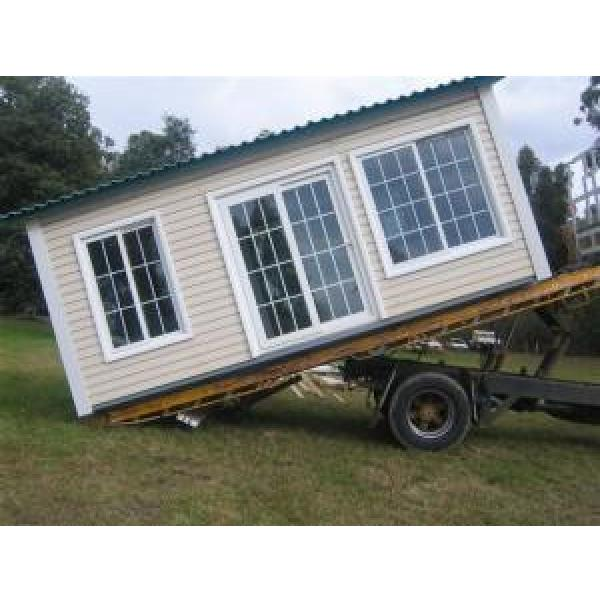 Movable Portable contemporary Modular Homes For Workers Accommodation #2 image