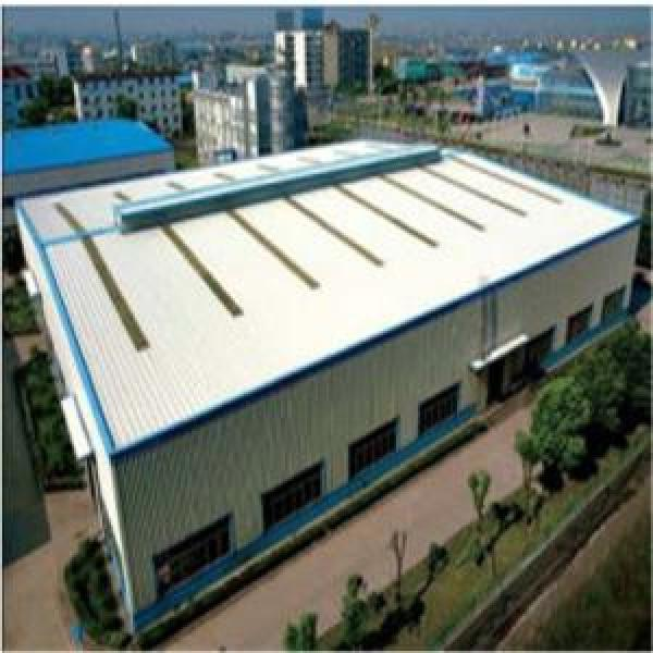 Prefabricated House /Prefabricated Building /Prefabricated S Prefabricated Steel Buildings #1 image