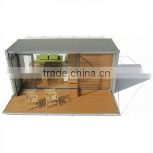 sales 2015 the latest design container house kitchen toilet #1 image