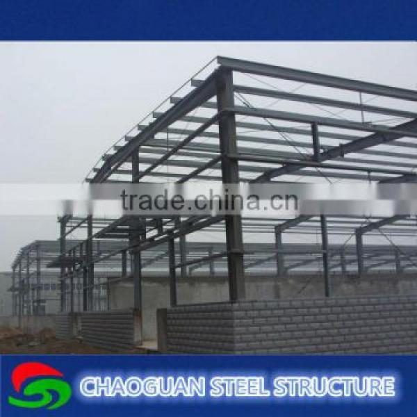 Light metal roofing warehouse #4 image